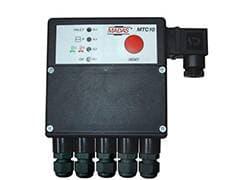 Автомат контроля герметичности МАДАС